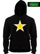 Пайта Светящаяся звезда  (glow)