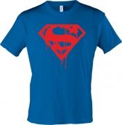 Майка Кровавый супермен