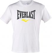 футболка Everlast логотип