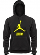 Толстовка Michael Jordan 2