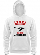Кенгурушка Король футбола