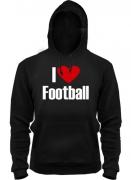 Кенгурушка Я люблю футбол