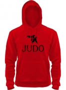 Толстовка Judo