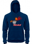 Толстовка Баскетбол