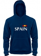 Толстовка Сборная Испании