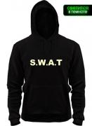 Толстовка Swat (размер XXL)