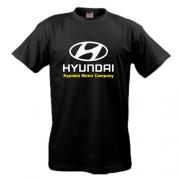 Футболка Hyundai (Распр)