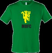 "Футболка ""MUFC"""