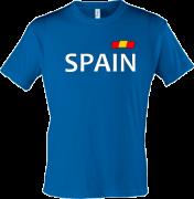 Футболка Испания