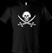 Футболка Pirates