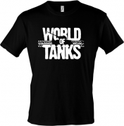 Футболки World of tanks