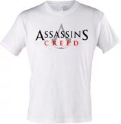 Футболки  Assassins creed