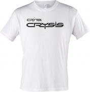 Футболка Crytek Crysis