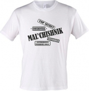Футболка MAL`CHISHNIK