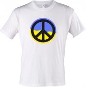 Футболка Украина за мир