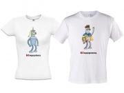 Комплект футболок БЕндеровец - Бендерівка