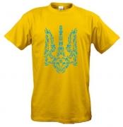 Майка Визарунчатый герб