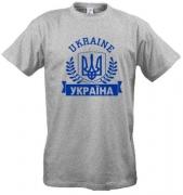 Футболка Украина - Ukraine