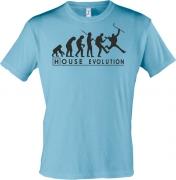Майка house evolution